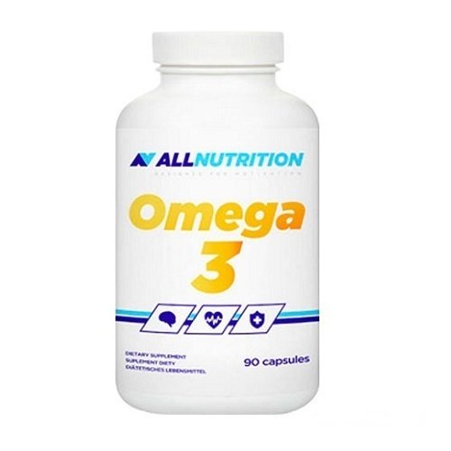 All Nutrition Omega 3