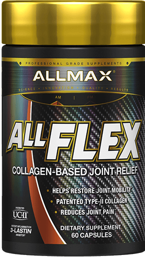 AllMax Nutrition Advanced AllFlex