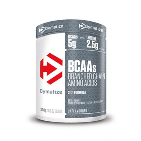 Dymatize BCAAs Branched Chain