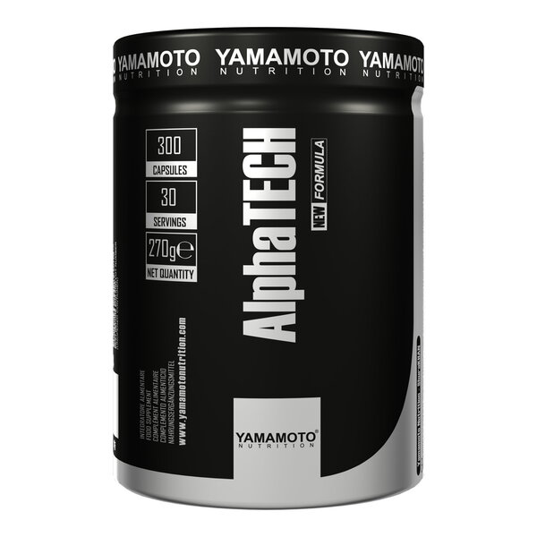 Alpha Amino Tech