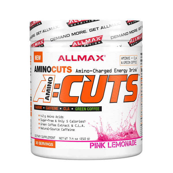 AllMax Nutrition AminoCuts
