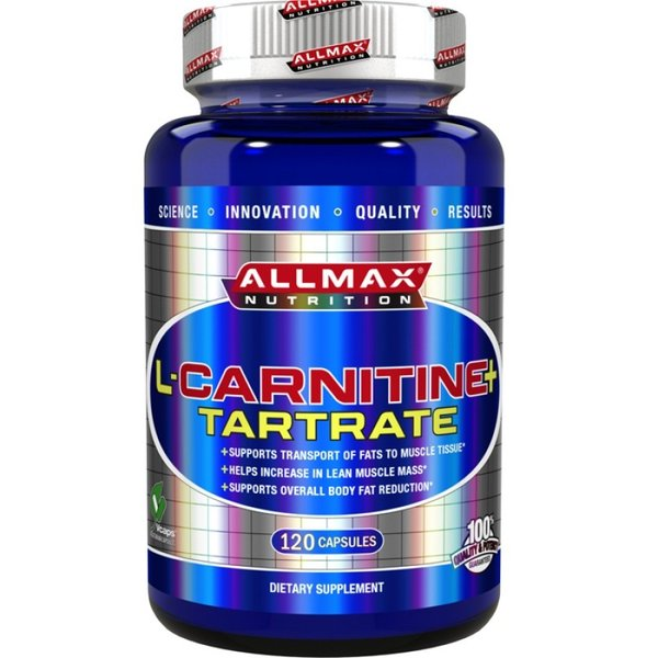 All-Max Nutrition L-Carnitine