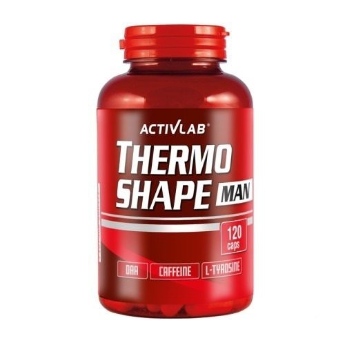 Activlab Thermo Shape Man