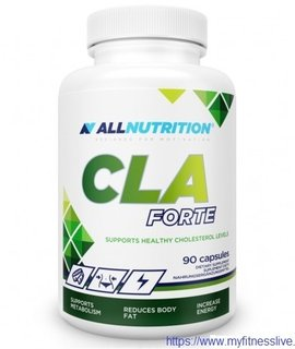 All Nutrition CLA Forte