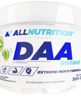 All Nutrition DAA Instant
