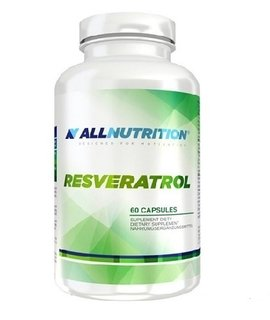 All Nutrition Resveratrol