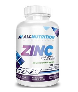 All Nutrition Zinc Forte