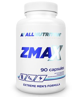 All Nutrition Zmax