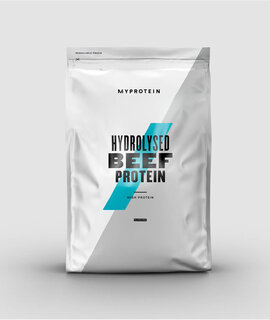 Hydrolysed Beef Protein