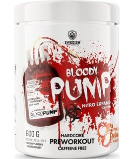 Bloody Pump / Nitro Expand System