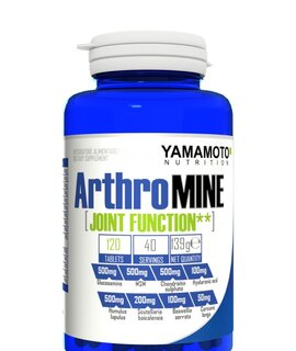 ArthroMINE Joint Function
