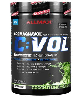 AllMax Nutrition C: VOL