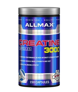 AllMax Nutrition Creatine 3000