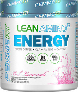 AllMax Nutrition Lean Amino Energy