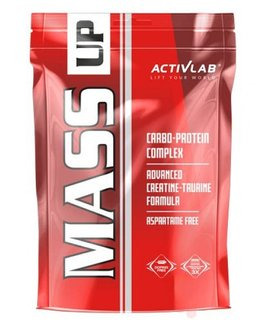 Activlab Mass Up