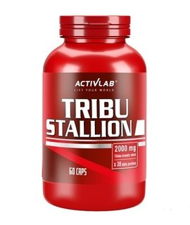 Activlab Tribu Stallion
