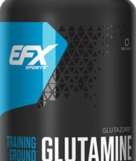 All American EFX Glutamine